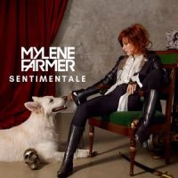 Cover Mylène Farmer - Sentimentale