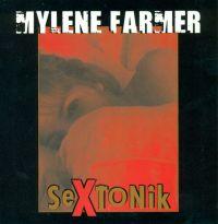 Cover Mylène Farmer - Sextonik