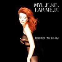 Cover Mylène Farmer - Souviens-toi du jour...