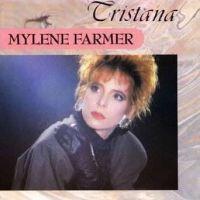 Cover Mylène Farmer - Tristana