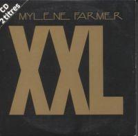Cover Mylène Farmer - XXL