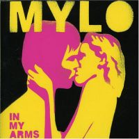 Cover Mylo - In My Arms