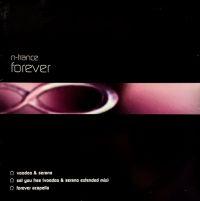 Cover N-Trance - Forever