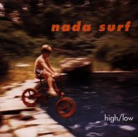 Cover Nada Surf - High / Low