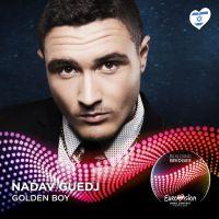 Cover Nadav Guedj - Golden Boy