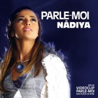 Cover Nâdiya - Parle-moi