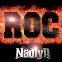 Cover Nâdiya - Roc