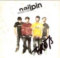 Cover Nailpin - Worn Out