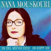 Cover Nana Mouskouri - Am Ziel meiner Reise