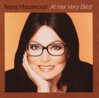 Cover Nana Mouskouri - At Her Very Best