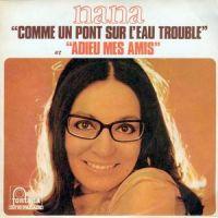 Cover Nana Mouskouri - Comme un pont sur l'eau trouble