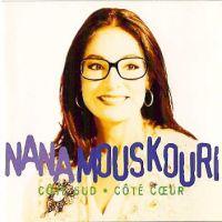 Cover Nana Mouskouri - Côte sud, côte coeur