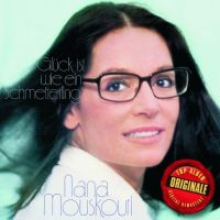 Cover Nana Mouskouri - Glück ist wie ein Schmetterling