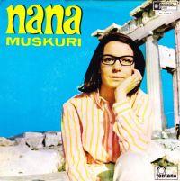 Cover Nana Mouskouri - Lavrion