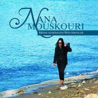 Cover Nana Mouskouri - Meine schönsten Welterfolge