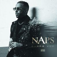 Cover Naps - Carré VIP