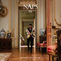Cover Naps - Les mains faites pour l'or