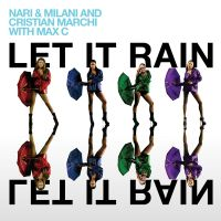 Cover Nari & Milani and Cristian Marchi with Max C - Let It Rain
