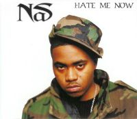 Cover Nas - Hate Me Now