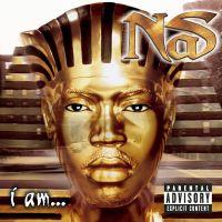 Cover Nas - I Am...
