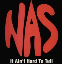 Cover Nas - It Ain't Hard To Tell