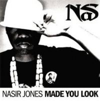 Cover Nas - Made You Look
