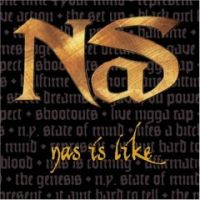Cover Nas - Nas Is Like