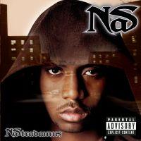 Cover Nas - Nastradamus