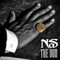Cover Nas - The Don