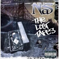Cover Nas - The Lost Tapes