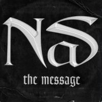 Cover Nas - The Message