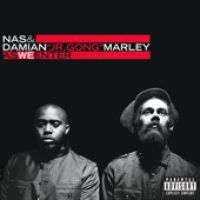 "Cover Nas & Damian ""Jr. Gong"" Marley - As We Enter"