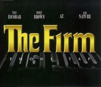 Cover Nas Escobar, Foxy Brown, AZ And Nature - Phone Tap