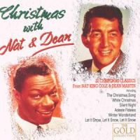 Cover Nat & Dean - Christmas With Nat & Dean