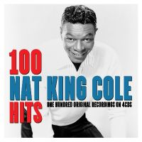 Cover Nat King Cole - 100 Hits