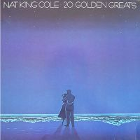 "Cover Nat ""King"" Cole - 20 Golden Greats"
