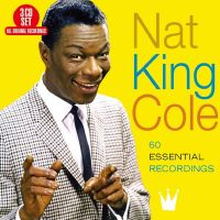 Cover Nat King Cole - 60 Absolutely Essential