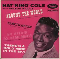 "Cover Nat ""King"" Cole - Around The World"