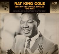 Cover Nat King Cole - Best Of The Capitol Singles 1949-1962