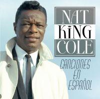 Cover Nat King Cole - Canciones en español
