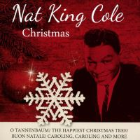 Cover Nat King Cole - Christmas
