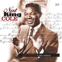 "Cover Nat ""King"" Cole - Cole español / A mis amigos"