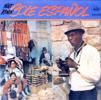 "Cover Nat ""King"" Cole - Cole español"
