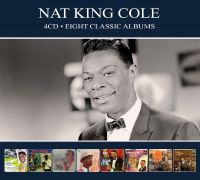 Cover Nat King Cole - Eight Classic Albums