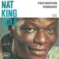 "Cover Nat ""King"" Cole - Fascination"