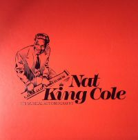 Cover Nat King Cole - His Musical Autobiography