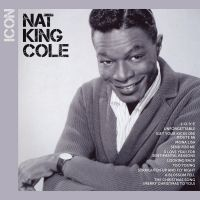 Cover Nat King Cole - Icon