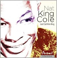 Cover Nat King Cole - Just Call Him Cole