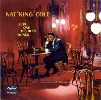 "Cover Nat ""King"" Cole - Just One Of Those Things"