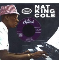 "Cover Nat ""King"" Cole - L-O-V-E"